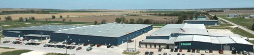 Osborne Industries in Kansas