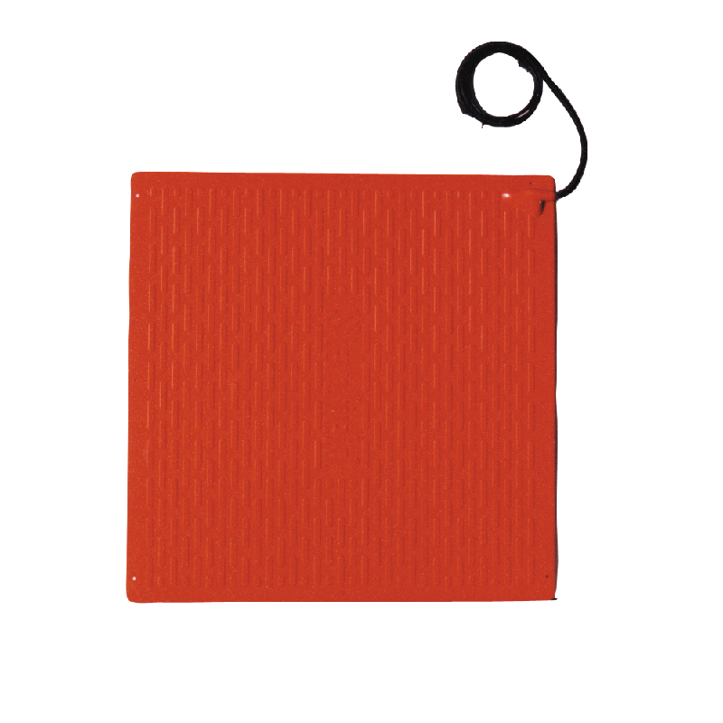 3x3 ft. Square Standfield Heat Mats