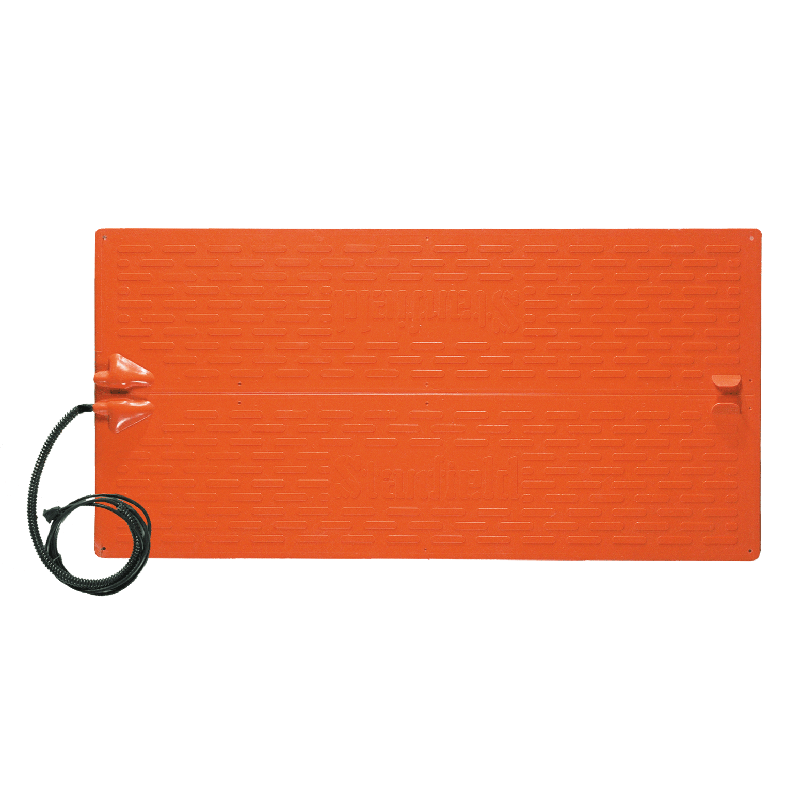 2x5 ft. Rectangular Stanfield Heat Pad