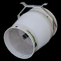 Circulation Fan for Kennel Ventilation