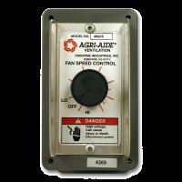 Agri-Aide Kennel Ventilation System