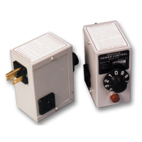Stanfield Power Control