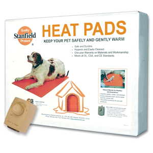 Stanfield Heat Pads and Accessories