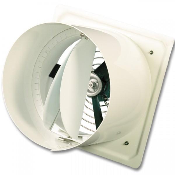 Kennel Ventilation Fan