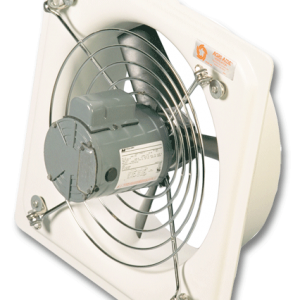 Fan for Kennel Ventilation Systems