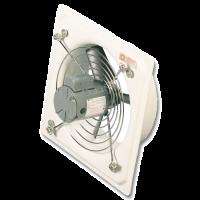 Kennel Ventilation Equipment Components