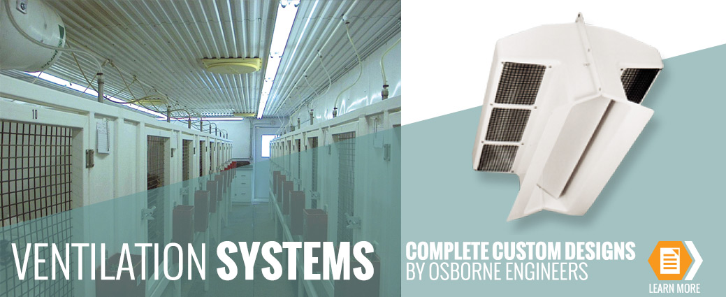 Complete Custom Ventilation System Designs