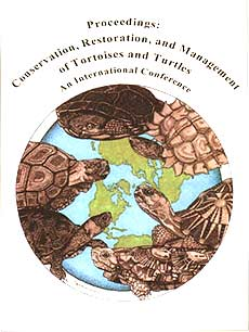 New York Turtle and Tortoise Society Logo