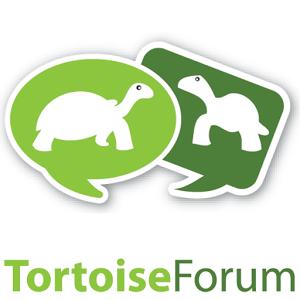 Tortoise Forum Logo